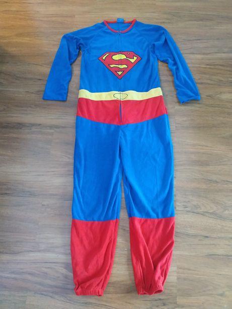 Superman - strój karnawałowy