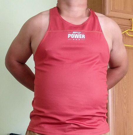 Koszulka treningowa SFD Power