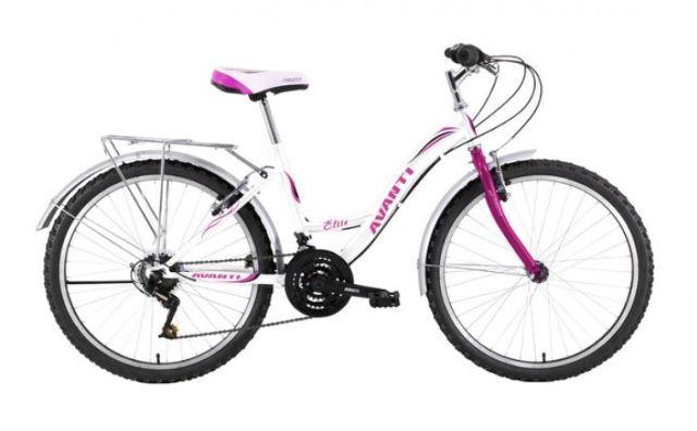 Продам городской женский велосипед avanti