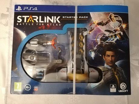 Sprzedam / Zamienię grę ps4 STARLINK z akcesoriami, gra nowa.