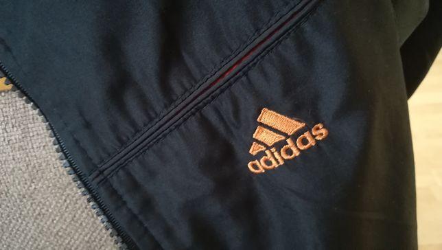 Kurtka wiatrówka Adidas