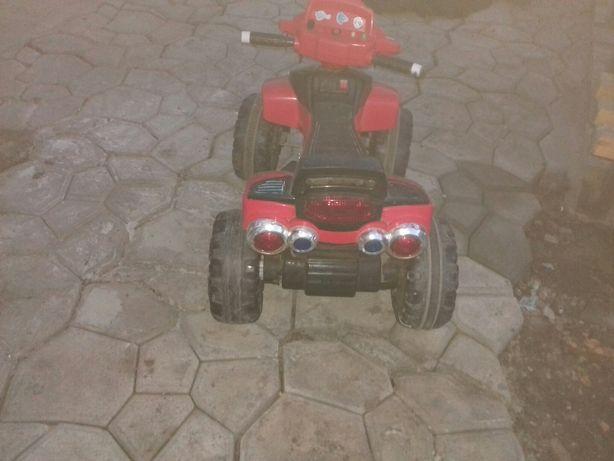Квадрацикл детский