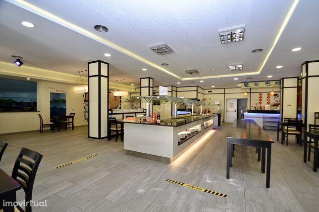 Arrendamento | Restaurante | área total 1200m2 | Centro de Cascais | T