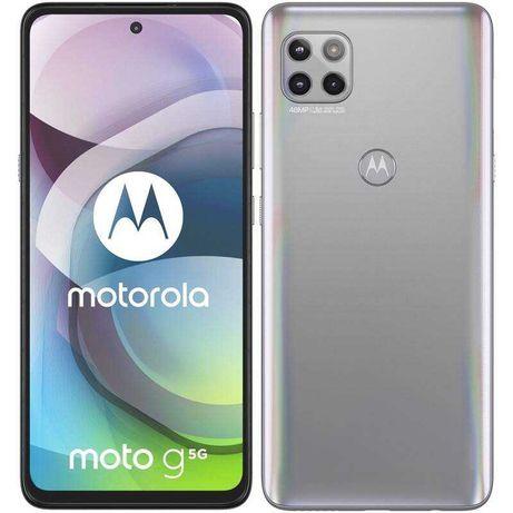 Smartfon Motorola Moto G5G