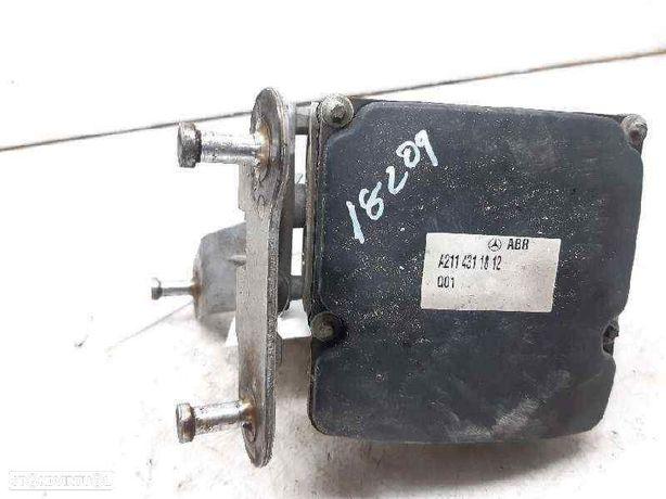 2114312012  Módulo de ABS MERCEDES-BENZ CLS (C219) CLS 320 CDI (219.322) OM 642.920