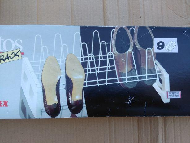 Dispensador de sapatos