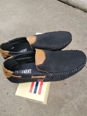 Новые туфли.Мокасины.Р-ры 37,38