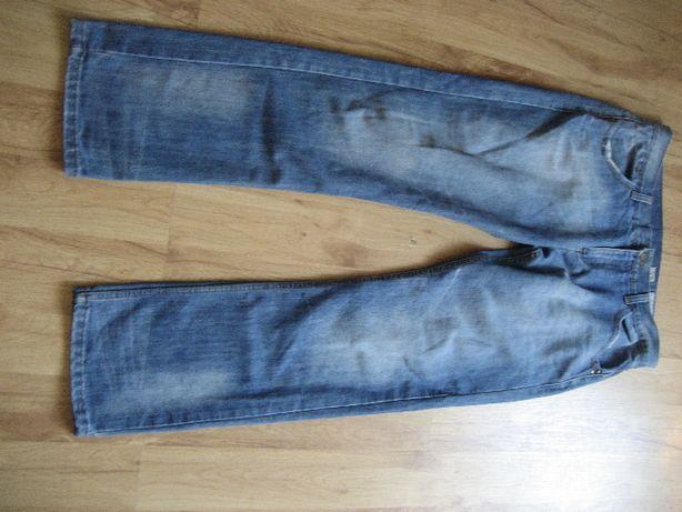 House - spodnie jeansy 36/32