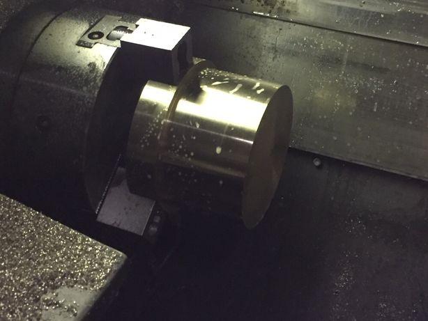 Токарные, фрезерные работы, металлообработка ЧПУ