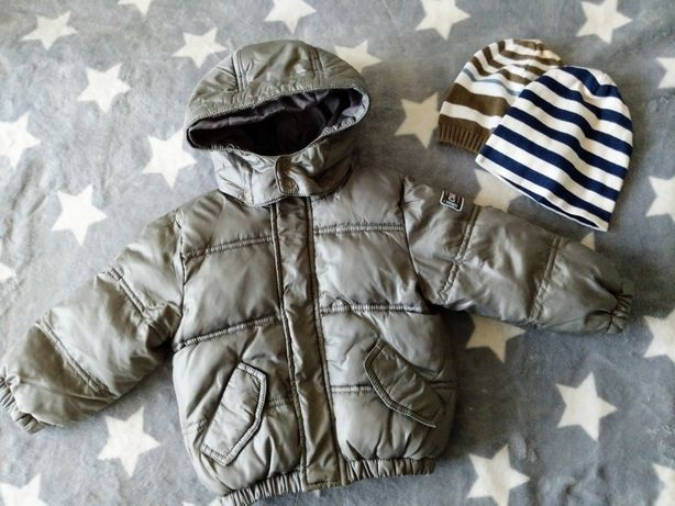 Деми куртка Chicco