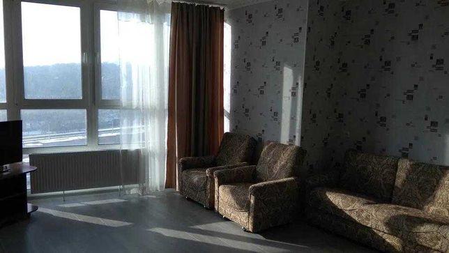1К квартира на Малевича,89 м. Дворец Украина