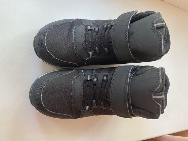 Ботинки next adidas nike