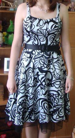 sukienka idealna na wesele