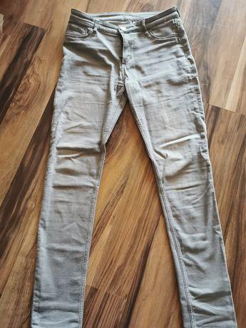 Spodnie H&M rozmiar 158