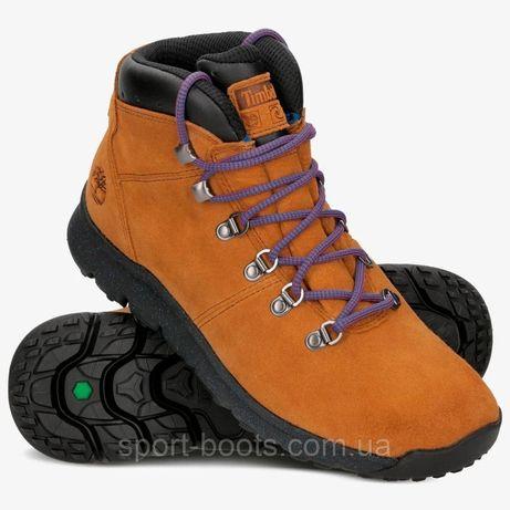 Зимние ботинки Timberland World Hiker Mid размер 44 стелька 28 см