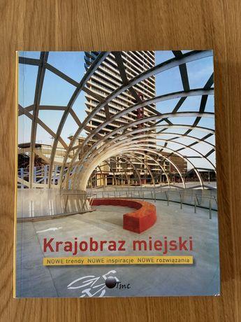 Album książka Krajobraz Miejski Ahata Losantos
