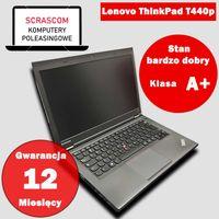 Laptop Lenovo ThinkPad T440p i5 8GB 240GB SSD Windows 10 GWAR 12msc