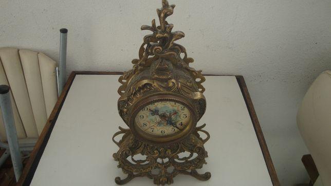 Relógio Decorativo Antigo