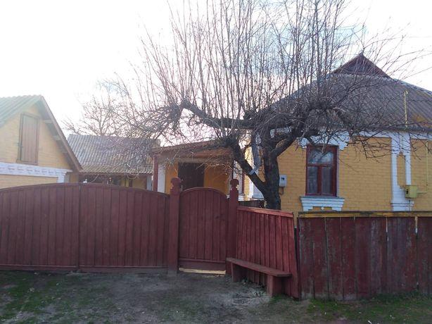 Дом с. Гудзовка Звенигородского р-н