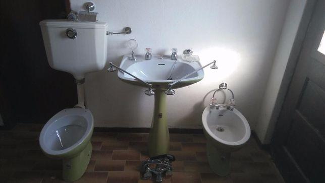 "Loiças Casa de Banho ""Vintage"""