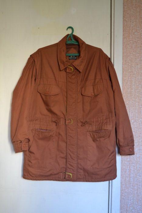 куртка мужская осень-зима Кам'янське - зображення 1