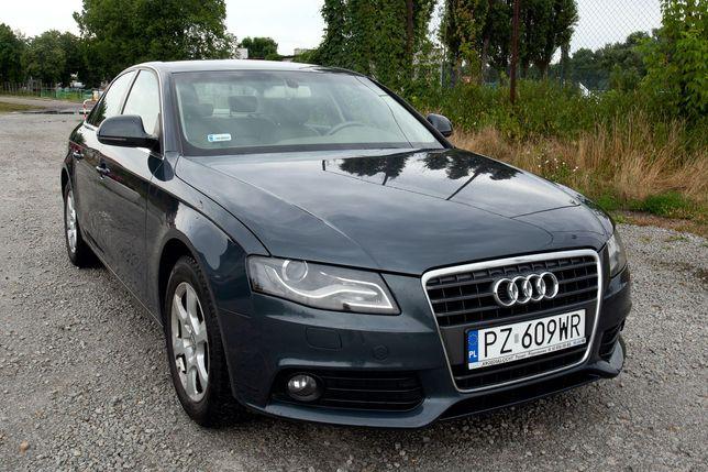 Audi B8 A4 T FSI