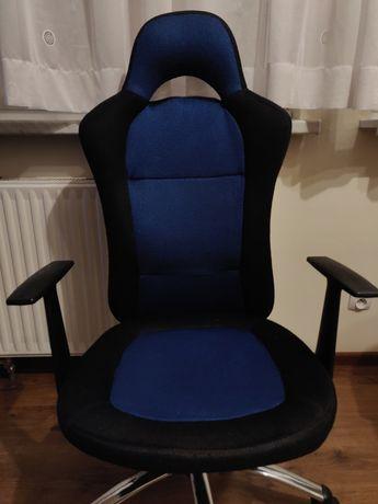 Krzesło gamingowe SNERTINGE - Fotel Gamingowy