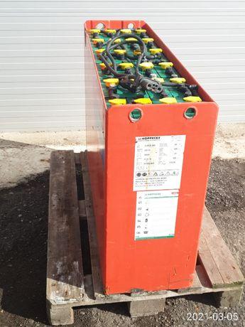 Akumulator Bateria trakcyjna do wózka widłowego 48V 625Ah 4PZS625