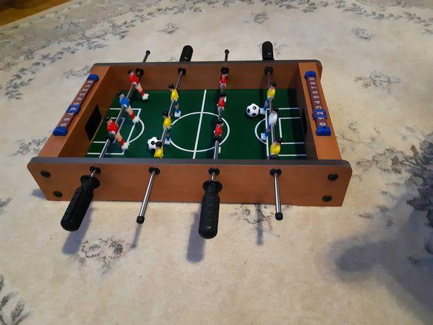 Piłkarzyki gra dla dzieci
