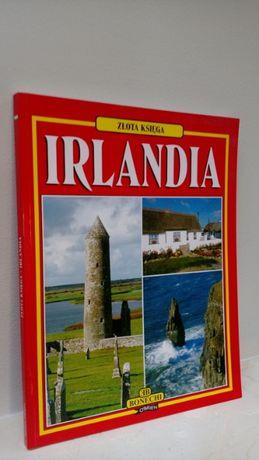 Złota Księga IRLANDIA