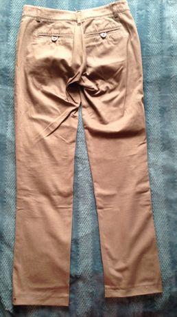 Катонові брюки, штани