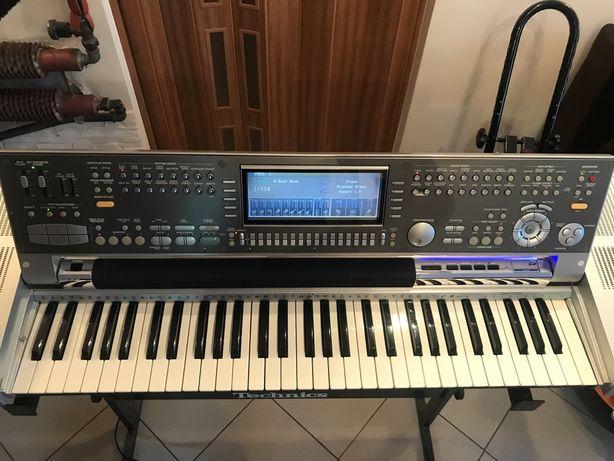 Keyboard Technics sx- KN7000