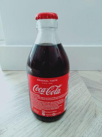 Coca Cola kolekcjonerska unikat Grenlandia Nuuk ostatnia