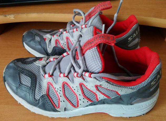 кросівки SALOMON / кроссовки SALOMON, розмір 41 1/3