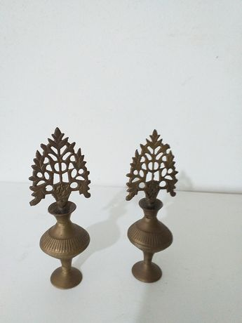 Antigo eyeliner marroquino arabe indiano/ usado para frasco perfume
