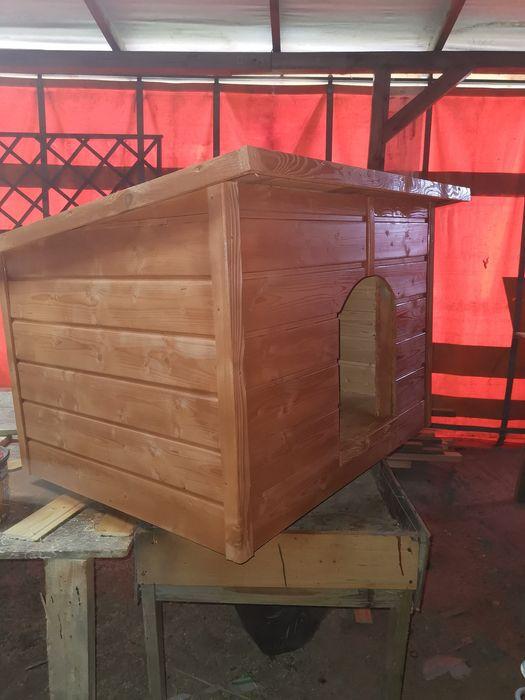 Domek dla pieska Wilkowa - image 1