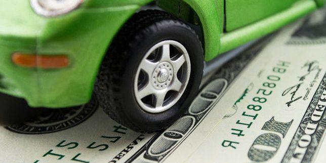 Займ/кредит под залог авто с правом ездым