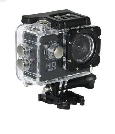 kamera sportowa FULL HD wodoodporna nowa