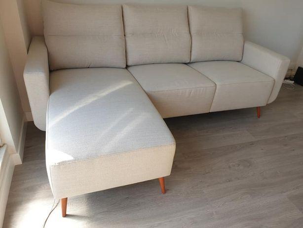 Sofá Bilbau com 250 cm, novo de fábrica