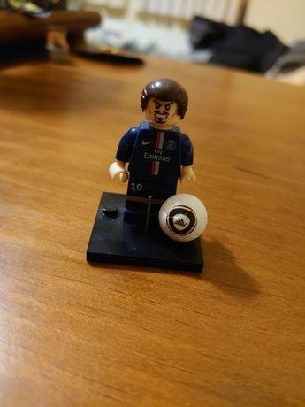 Lego Zlatan Ibrahimovic