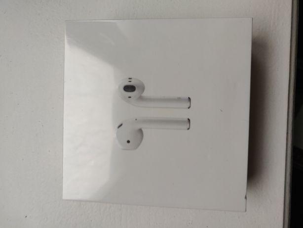 Apple AirPods nowe