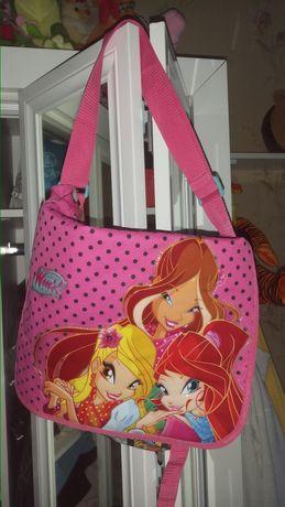 Продам сумку  портфель для школы