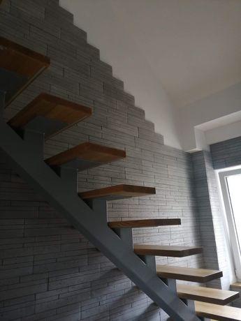 Usługi remontowo- budowlane