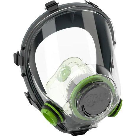 Maska pełnotwarzowa BLS 5600, maska ochronna