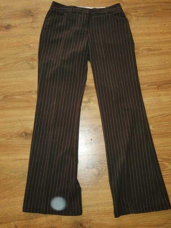 Spodnie kanty...