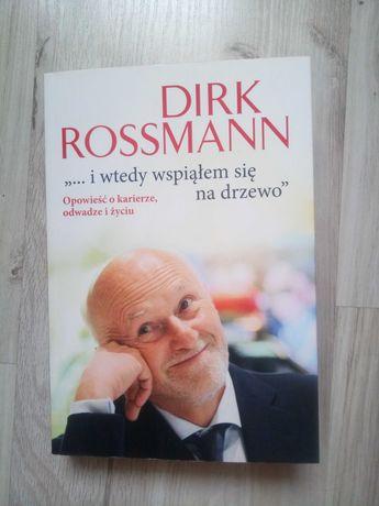 Dirk Rossmann Opowieść o karierze i życiu