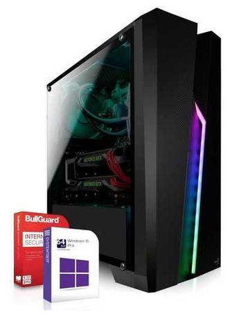 Игровой компьютер AMD Ryzen 9 3900X GTX 1660 Super 6GB