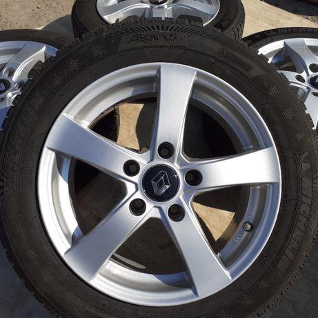 Диски Opel R16 5x120 Vivaro BMW 3 VW T5 Renault Trafic БМВ Р16 e46 e90