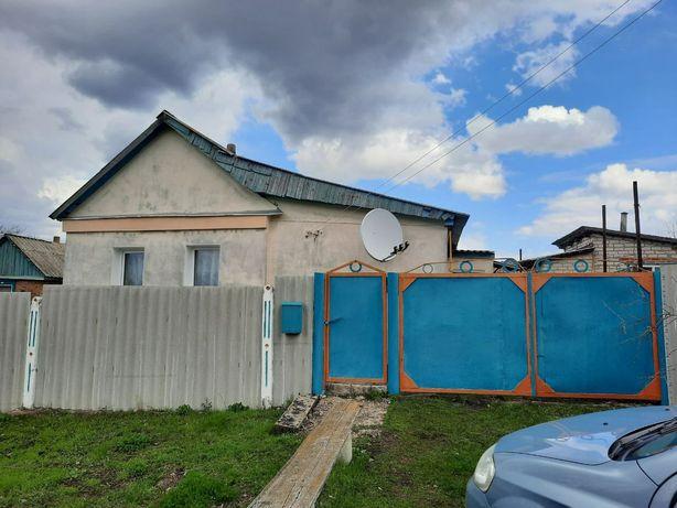 Продам дом в селе Шевелёвка