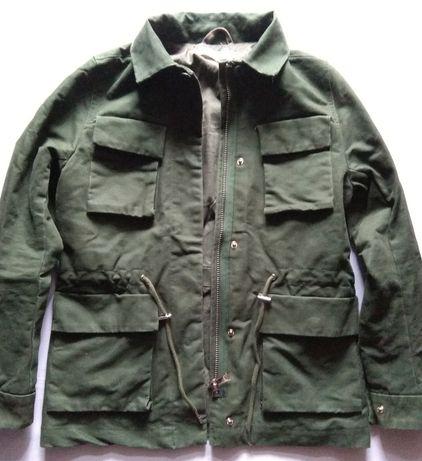 Куртка M-65 H&M унисекс